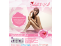 Iubeste-ti V-ul! –  Prima platforma educationala cu privire la sanatatea intima feminina