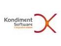 dezvoltare de software. Kondiment Software anunta participarea la targul international de software SYSTEMS