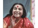 Martie 2012. Shri Mataji Nirmala Devi - Fondatoarea Sahaja Yoga
