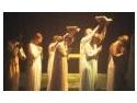 bezna theatre. Theatre of Eternal Values prezinta la Londra spectacolul William Blake's Divine Humanity la 250 de ani de la nasterea poetului