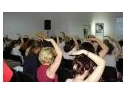 sahaja. SAHAJA YOGA la Harmony Salon 2008