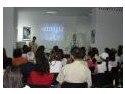 """""""Realizarea Sinelui - experienţa spirituală fondatoare a metamodernităţii"""" – workshop de SAHAJA YOGA la Salonul International de Psihologie 2008"""