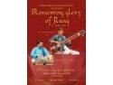 "Avaneendra Sheolikar si Sandesh Popatkar din nou in Romania cu seria de concerte ""Blossoming Glory of Raag"""