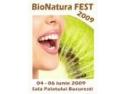 nutriție bio. Sahaja Yoga la BioNatura Fest