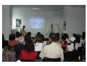 "sali de conferinte. Conferinte publice de SAHAJA YOGA la Casa de Cultura ""Friedrich Schiller"""