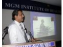 screening cardiologie. Studiu Sahaja Yoga de referinta la Conferinta Internationala de Cardiologie - Mumbai, ianuarie 2010