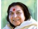 DEVI. Shri Mataji Nirmala Devi, fondatoarea Sahaja Yoga, implineste 87 de ani