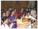 """""""Mesaj catre Umanitate"""" – spectacol omagial Shri Mataji Nirmala Devi"""