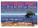 ezotericfest. Conferinte Sahaja Yoga la EzotericFest Timisoara, editia a IV-a