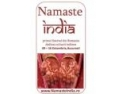 Sahaja Yoga la Namaste India - Festivalul culturii indiene