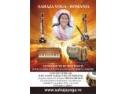 reduceri aniversare. Serie de concerte aniversare Nirmal Bhakti