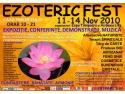 Conferinte de Sahaja Yoga la EzotericFest Timisoara, editia a V-a