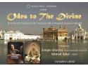 """Şcoala de Muzică PianoForte. """"Odes to the Divine"""" – turneu de muzică sufi și muzică clasică indiană susținut de muzicienii indieni Simple Sharma și Ahmad Iqbal"""