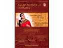 muzică indiană clasică. Recitaluri Anandita Basu de muzică sufi, qawwali, dans și meditație