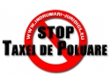 Taxa poluare, Taxa de poluare, Taxa de mediu , Taxa poluare 2012