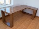 mobilier de birou. Birou manager din HPL