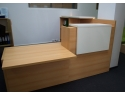 Receptie - mobilier birou la comanda