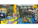 "Vino cu voucherul in magazinele BikeXCS, partenere in programul ""Biciclisti in Bucuresti"" sonorizare"