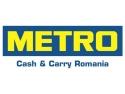 METRO Cash & Carry – 40 de ani de succes    Deschiderea unui nou centru de distributie METRO Cash & Carry Brasov 2 in 2004, an aniversar