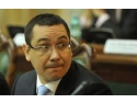 victor ponta. Guvernul Ponta și majoritatea din Parlament refuză demiterea aleșilor locali condamnați cu suspendare pentru corupție