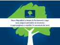 Noua Republica a depus la Parlament o Lege care asigura parintilor ce muncesc o supraveghere a copiilor in vacantele de vara