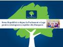 Noua Republică a depus la Parlament o Lege pentru reintegrarea copiilor din Diaspora
