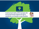 Noua. Noua Republică: Contractul Cadru 2016 propus de Guvernul Ponta dăunează grav medicilor de familie și pacienților