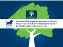 Noua Republică sprijină aderarea la Alianța Conservatorilor și Reformiștilor Europeni a partidelor organizate democratic