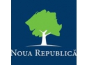 Institutul  Fono Audiologie Chirurgie Functionala ORL Sanatate Reforma. Partidul Noua Republică