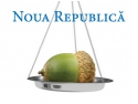 Noua. Partidul Noua Republică: practicăm democraţia ca să putem promova democraţia