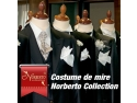 centre de cost. Costume de mire Norberto Collection 2014