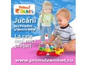 Jucarii pentru copii de la primulzambet.ro