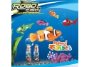 legomi jucarii. Robo Fish