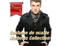 Paltoane marca Norberto Collection petrol