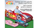 Concurs pat masina de la primulzambet.ro