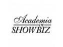 bach in showbiz. Din 6 noiembrie - o noua sesiune de cursuri la Academia de Showbiz