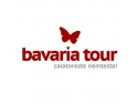 avantaje lansare Grupul Christian Tour. Agentia de turism Bavaria Tour a lansat Circuite turistice 2016 cu reducere 40%