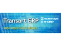 red point press release. ERP Transart - cel mai semnificativ release din ultimii ani