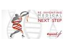re. Re-Inventing Medical Representative Next Step