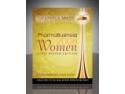 Fundatia Pro WOMEN. PharmaBusiness Women Day Gold Gala – 12 Martie 2008 - Casa Vernescu, Bucuresti