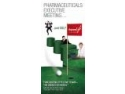 competitii de golf. PHARMACEUTICALS EXECUTIVE MEETING… and GOLF