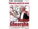 Andrei Gheorghe. Tudor Gheorghe revine in postura menestrelului din '69!