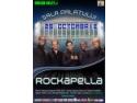 26 octombrie 2010 – ROCKAPELLA in premiera la Bucuresti!!!!
