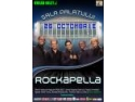 26octombrie. 26 octombrie 2010 – ROCKAPELLA in premiera la Bucuresti!!!!