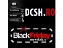 DCSH Outlet – dcsh.ro participa la Black Friday 2014, pe 21 noiembrie, acum cu reduceri incredibile de pana la 80% pentru electrocasnice si nu numai!
