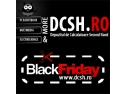 DCSH.ro participa la Black Friday 2013