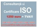 certificate iso. CERTIFICARE ISO la super PRET!!!