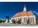 cluj crusaders. Cluj Napoca