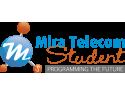 """ia. Concursul """"MIRA TELECOM te provoacă - Câștigă în joacă!"""" i-a determinat pe câștigători să învețe soluții IT noi"""