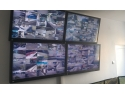 Mira. MIRA TELECOM a livrat un sistem de supraveghere video urbană cu 127 de camere în Drobeta Turnu Severin